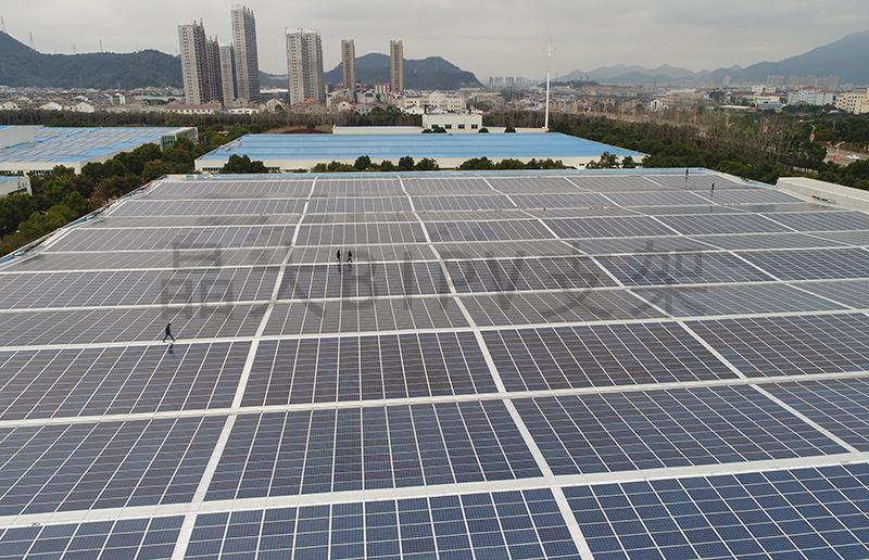 台州济民2.6MW项目